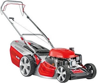AL-KO Silver Highline 51.8 SP-A Petrol Lawnmower