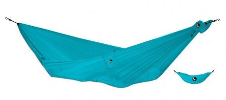 Ticket To The Moon Compact Hammock Turquoise
