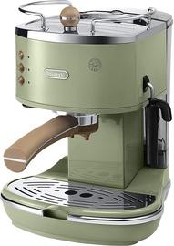 Kafijas automāts De'Longhi Icona Vintage ECOV 311 Green
