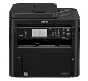 Daugiafunkcis spausdintuvas Canon i-SENSYS MF269DW, lazerinis