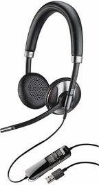 Plantronics BLACKWIRE C725-UC On-Ear Headset Black