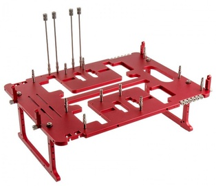 Streacom BC1 Open Benchtable Red