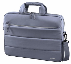 Hama Toronto Notebook Bag 14.1 Blue Grey