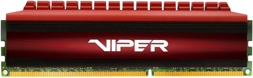 Patriot Viper 4 Series 16GB 3400MHz CL16 DDR4 KIT OF 2 PV416G340C6K