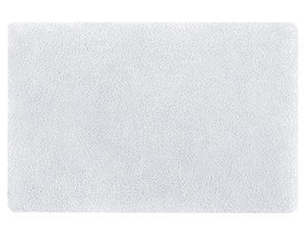Spirella Fino Bathroom Rug 60x90cm White