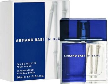 Туалетная вода Armand Basi In Blue 50ml EDT