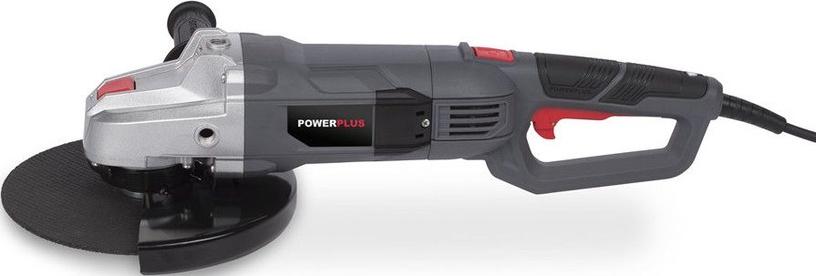 Powerplus POWE20030 Angle Grinder