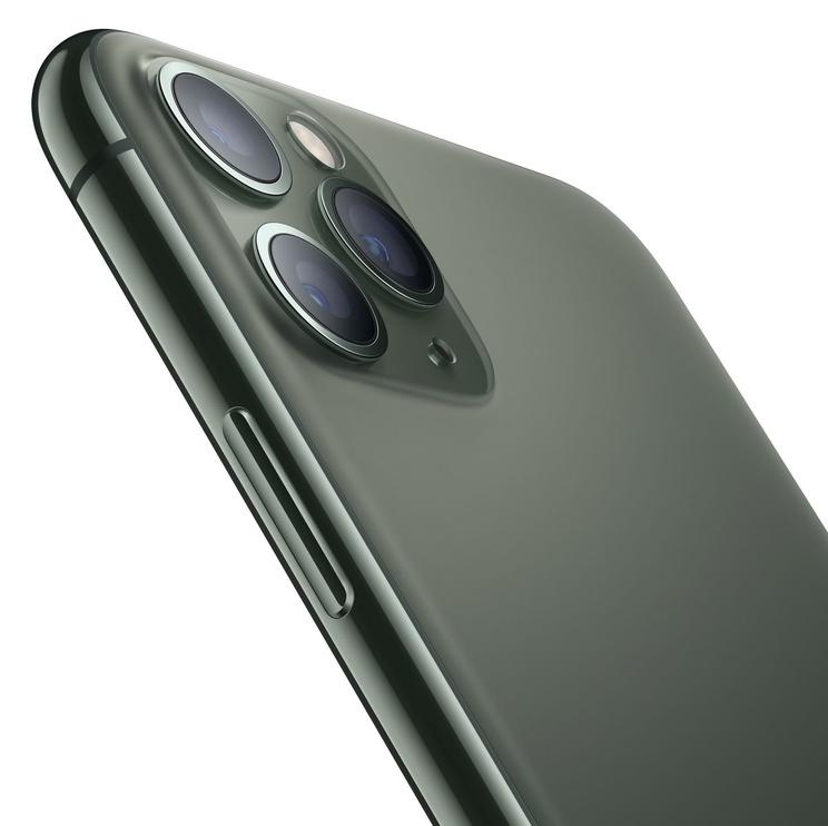 Mobilus telefonas Apple iPhone 11 Pro 256GB Midnight Green