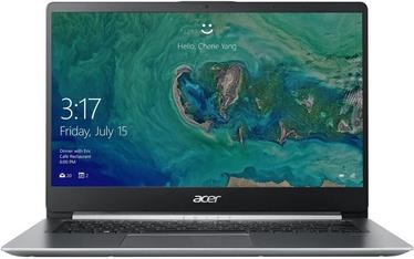 Acer Swift 1 SF114-32 Silver NX.GXHEL.002