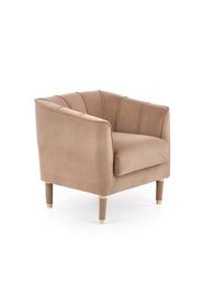Halmar Baltimore Chair Dark Beige