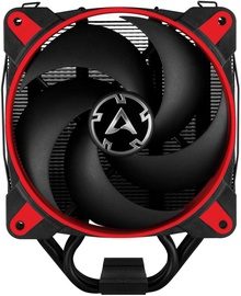 Arctic Freezer 34 eSports Red