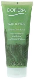 Скраб для тела Biotherm Bath Therapy Invigorating Blend, 200 мл