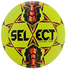Select Flash Turf 5 Yellow Orange Black