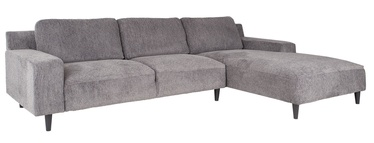 Home4you Hilde Corner Sofa Right Side Grey
