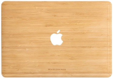 Woodcessories EcoSkin For Apple MacBook 12'' Bamboo
