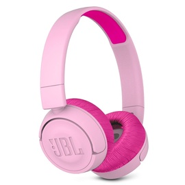 JBL JR300BT Kids Wireless Headphones Pink