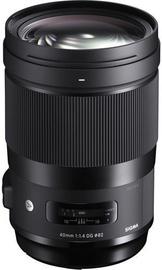 Objektiiv Sigma 40mm F1.4 DG HSM Art for Nikon