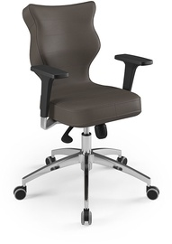 Entelo Perto Poler Office Chair VE03 Brown
