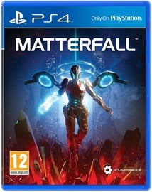 Matterfall PS4