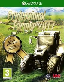 Professional Farmer 2017 Gold Edition Xbox One