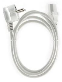 Gembird Cable IEC320 / Schuko 1.8 m