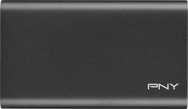 PNY Elite USB 3.1 Gen 1 Portable SSD 240GB