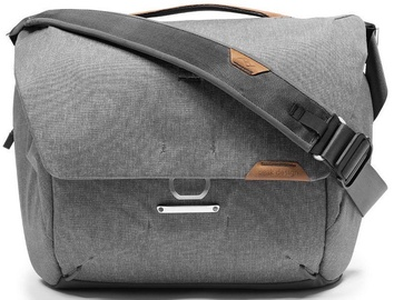 Peak Design Everyday Messenger V2 Ash Grey 13l