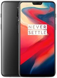 Mobilusis telefonas OnePlus 6 Midnight Black, 256 GB