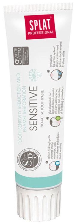 Dantų pasta Splat Professional Sensitive 100ml