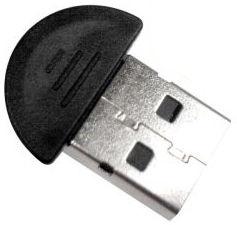 Media-Tech Bluetooth USB Adapter