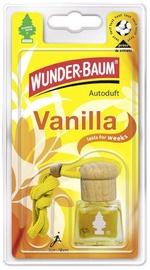 Automobilių oro gaiviklis Wunder-Baum Vanilla