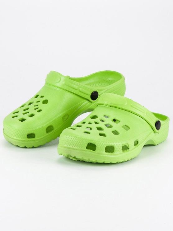 Czasnabuty Shoes 52201 Green 39