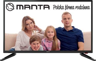 Televizorius Manta LED320E10