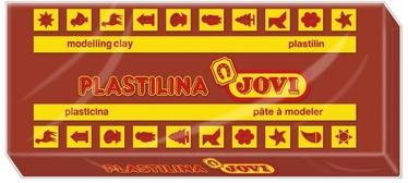 Jovi Plasticine 350g Brown