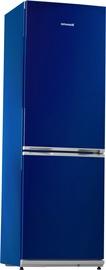 Šaldytuvas Snaigė Ice Logic RF34SM-S1CI210