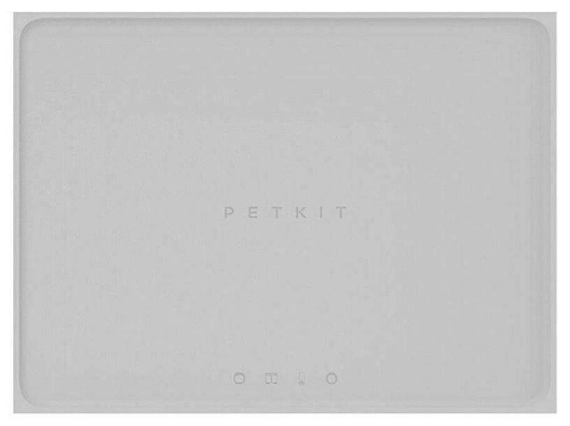 Petkit Silicone Spill-Proof Mat Grey