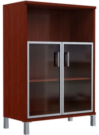 Skyland Office Shelf B 420.4 Burgundy