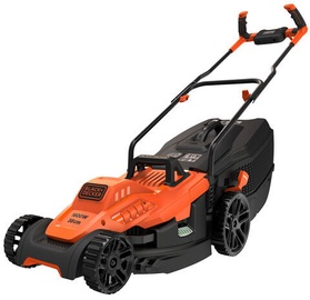 Black & Decker BEMW471BH Lawnmower
