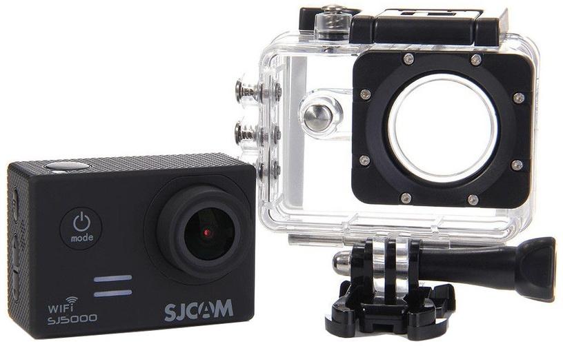 SJCam SJ5000 Wi-Fi Black