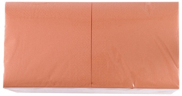 Lenek Napkins 24cm 1 Ply Orange 400pcs