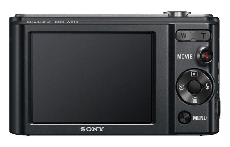 Sony DSC-W810 Black