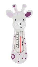 BabyOno Giraffe Bath Thermometer Grey 776/02