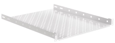 Netrack Equipment Shelf 19'' 1U 550mm Grey