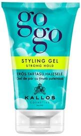 Kallos GoGo Styling Strong Gel 125ml