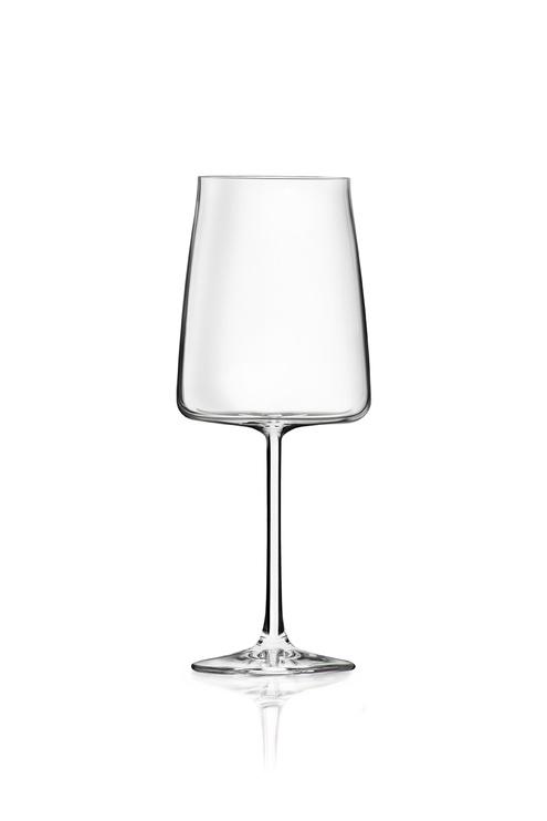 Veini klaas RCR Essential E54 27286020006, 0.54 l, 6 tk