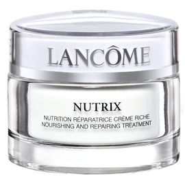 Sejas krēms Lancome Nutrix Nourishing And Repairing Treatment Cream, 50 ml