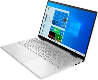 Ноутбук HP Pavilion 15-er0129nw, Intel® Core™ i3, /, 8 GB, 256 GB, 15.6 ″