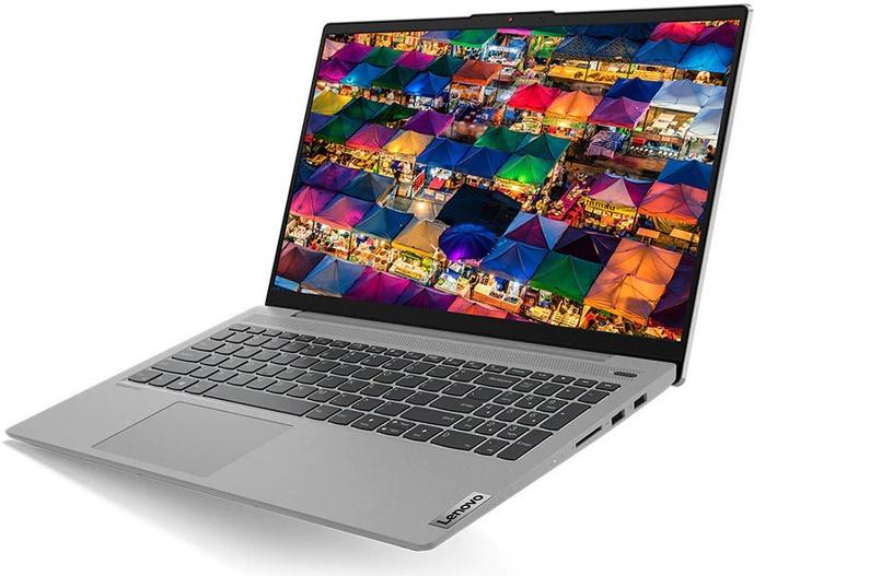 Lenovo IdeaPad 5-15ARE Platinum Grey 81YQ008HLT EN