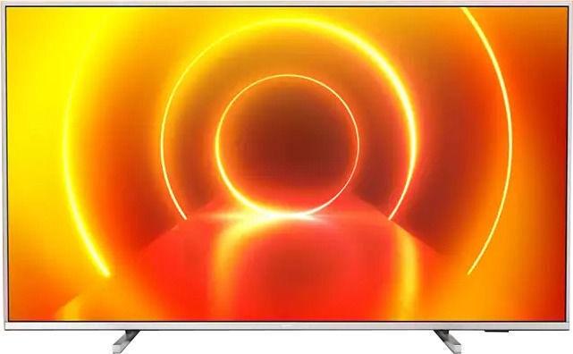 Televizorius Philips 58PUS7855