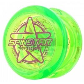 YoYoFactory Spinstar Green 443